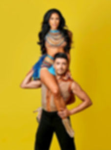 Aaron Brown & Jasmine Latin Lift.jpg