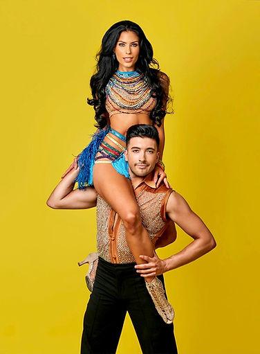 Aaron Brown & Jasmine Latin Lift.jpg
