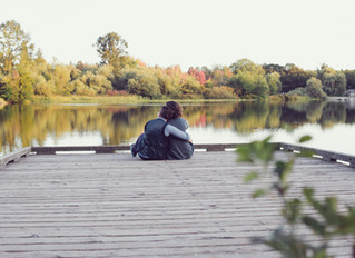 Trout Lake - East Vancouver - Engagement Session - E & E