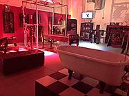 BDSM Chamber