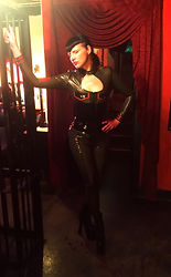 Denver Dominatrix Domme Elle