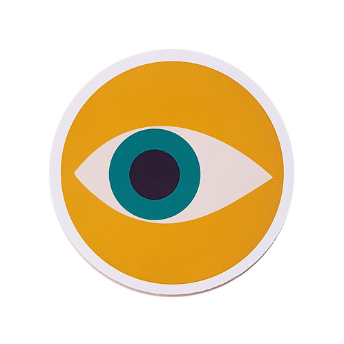 Eye Sticker