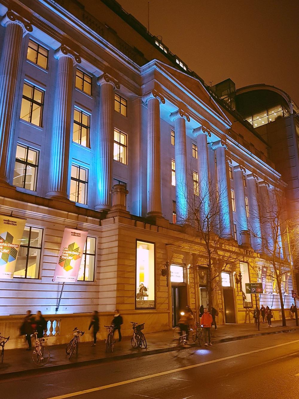 Wellcome Collection, London, England