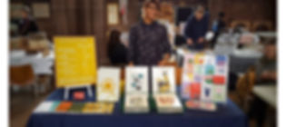 OHS Manchester Print Fair 14-Apr-2018 01