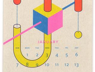 Best Of   2018 Calendars + Planners