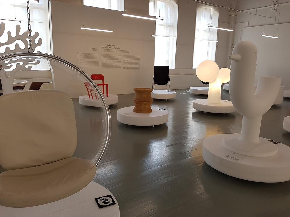 Design Museum Helsinki, Finland