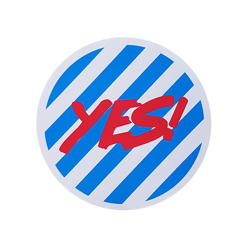 Wholesale | Yes! Sticker