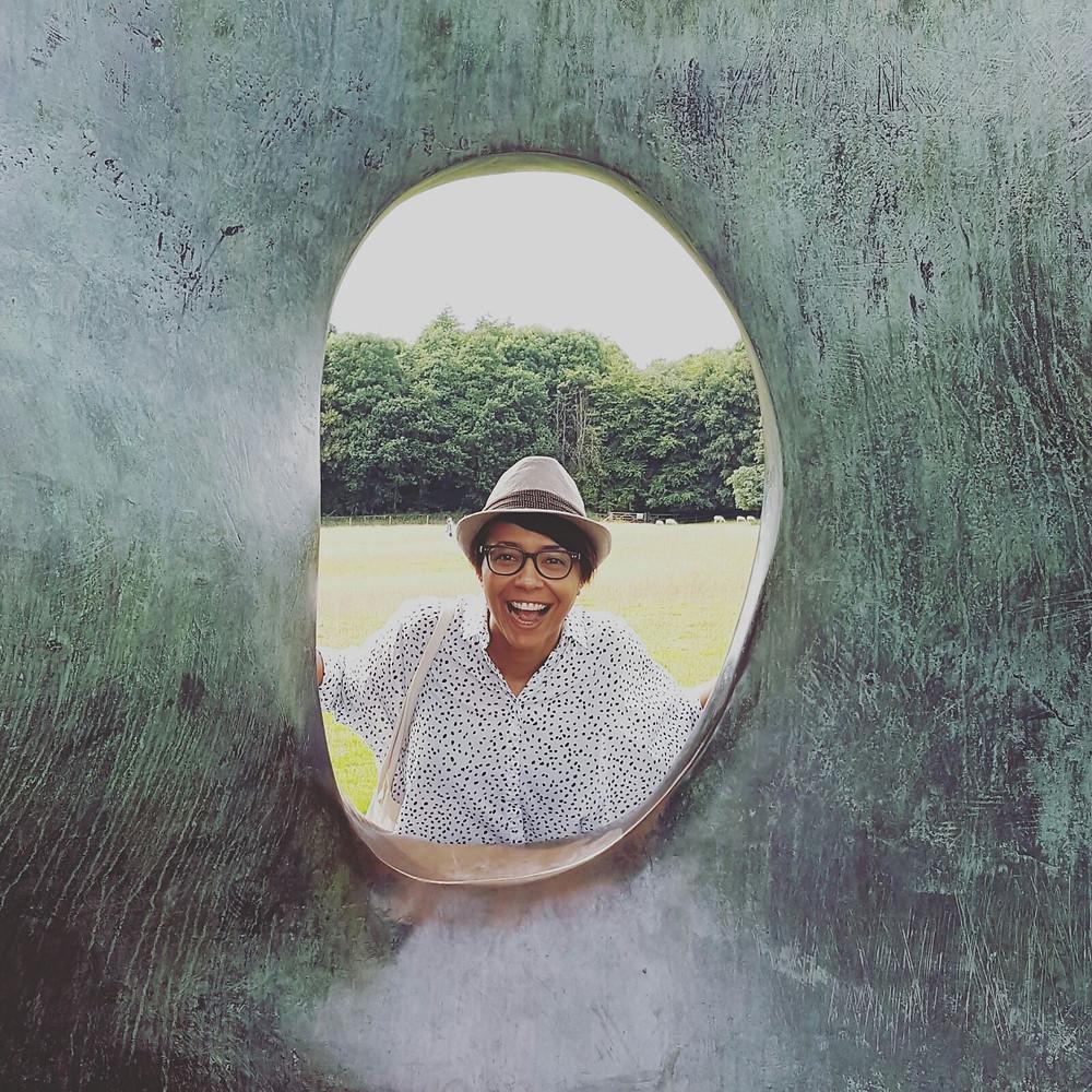 Sandra Igbodo, Oh Hello! Studio