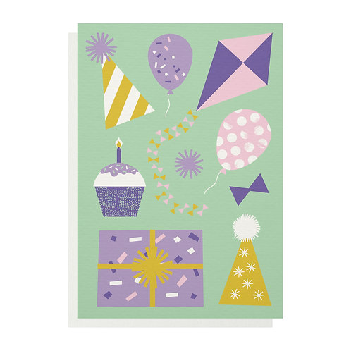 Wholesale | Celebration Greetings Card
