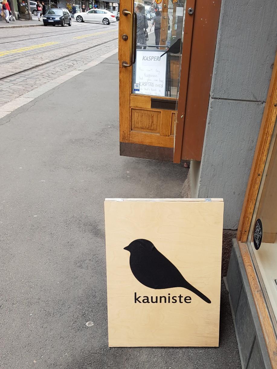 Kauniste, Helsinki, Finland