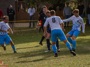 Knock-Out Cup Final Beckons