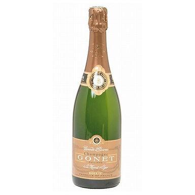 Champagne Brut Grande Réserve Philippe Gonet