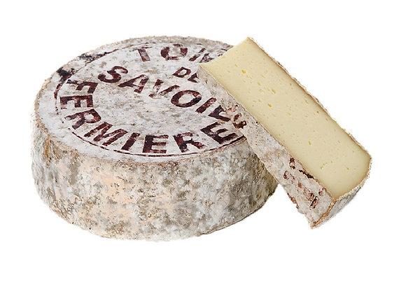 Tomme de Savoie Fermière