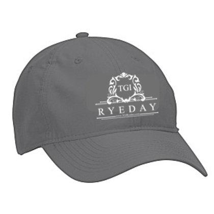 TGI Ryeday Cap (Grey Storm)
