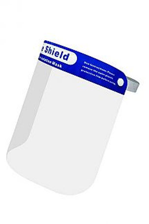 ANTI FOG DISPOSABLE MEDICAL PROTECTIVE FACE SHIELD