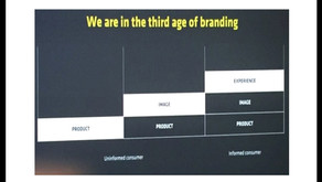 User experience is the new brand