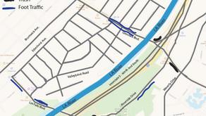 HCI + Smartphone + Adobe Illustrator = Insights into urban planning