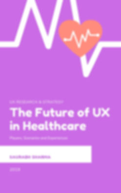 The Future of UX in Healthcare.jpg