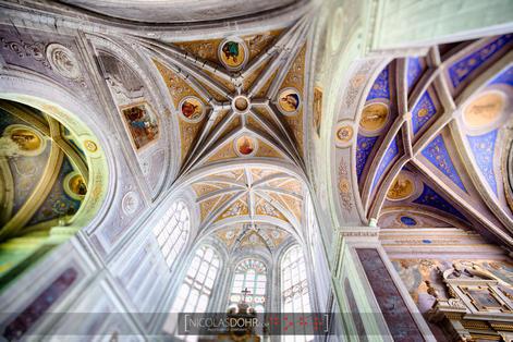 Notre-Dame-de-l'Assomption, Aix-en-Othe