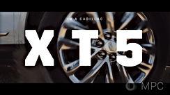 CADILLAC XT5 - Take Flight