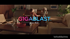 COX - G1GABLAST