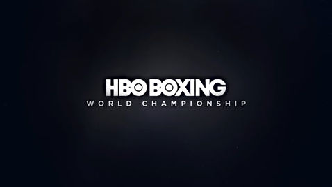 HBO BOXING - Rebranding