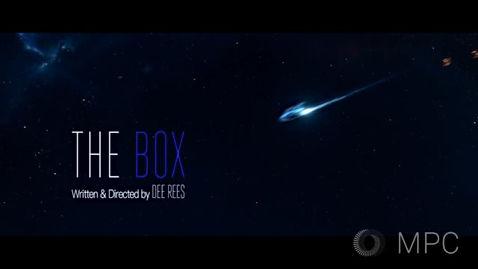 "Walmart - ""The Box"""