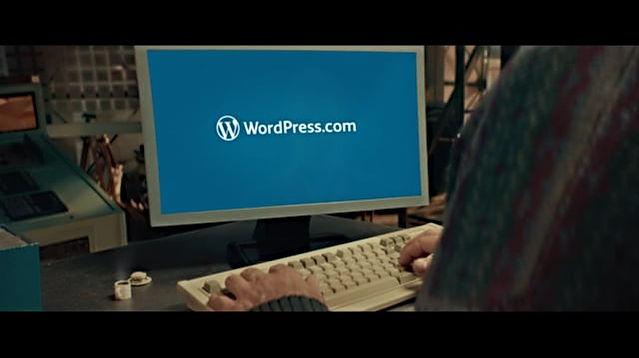 WordPress - Smallworld