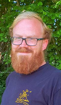 Tim Herm, Geschäftsführer JVN