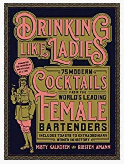 Drinking Like Ladies