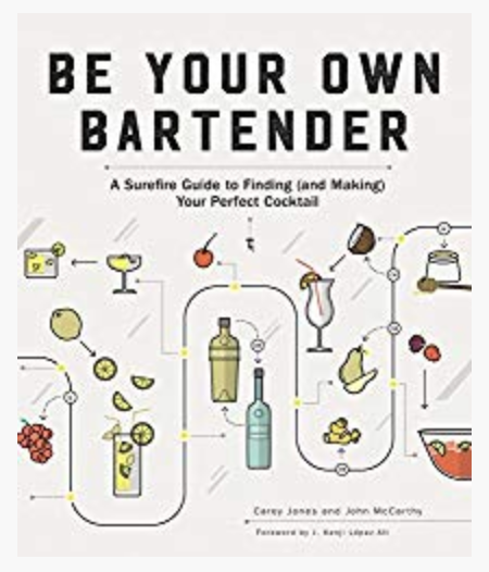 Be Your Own Bartender