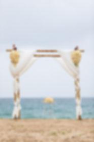 wedding setup on the beach.jpg