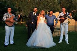 Mariage en Camargue