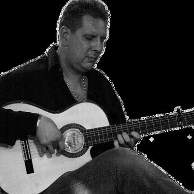 canito guitariste gipsy flamenco rumba