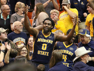 Racers Ready To Chase Postseason Glory In Evansville