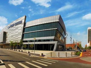 OVC Basketball Tournament Visit Evansville's Ford Center