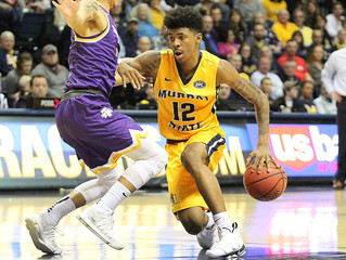 Racers Take To The Road For Final OVC Week
