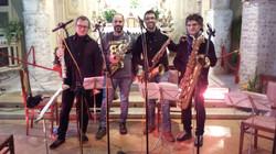 Bros Quartet