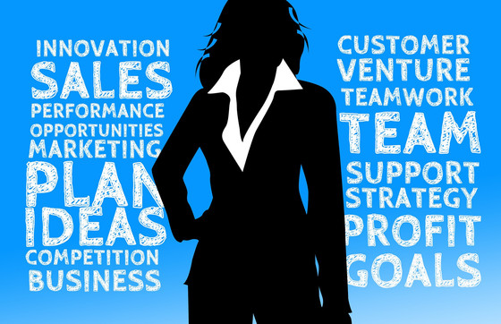 Are you the Sales Executive who can manage worldwide sales of a Technology Company ?