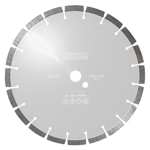 Алмазный сегментированный диск FB/M