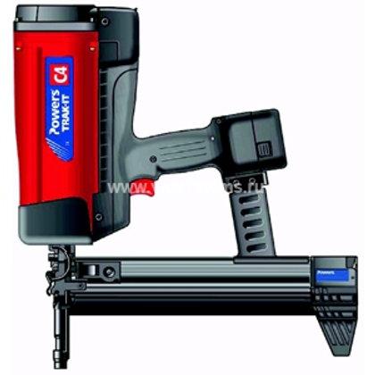 Газовый монтажный пистолет Trak-It® C4