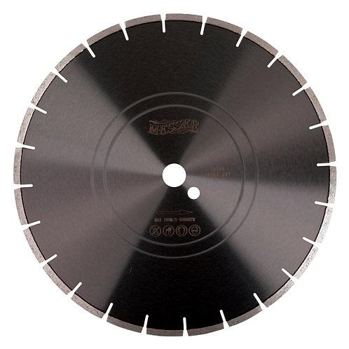 Сегментированный диск A/L сухая/мокрая резка