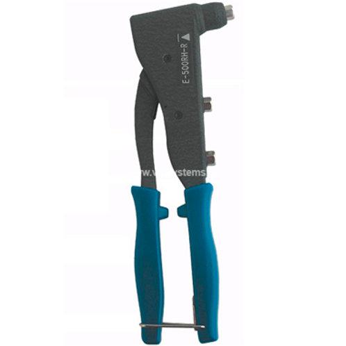 Инструмент для вытяжных заклепок E-500RH-R
