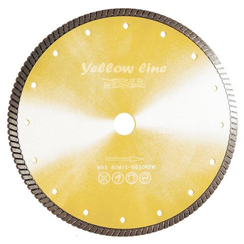 Диск Yellow Line Granite Turbo - эконом линейка