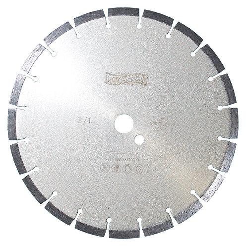 Сегментированный диск B/L