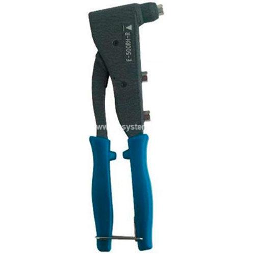 Инструмент для вытяжных заклепок E-500RH