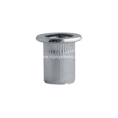 TCBD Цилиндрический бортик, Оцинкованная сталь