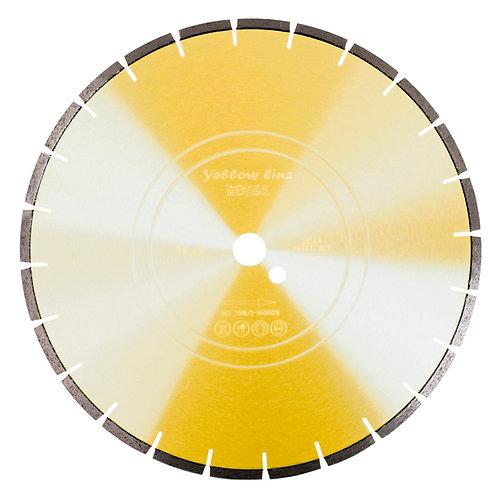 Диск Yellow Line Asphalt, сухой/мокрый рез