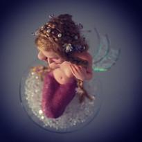 #ooak #original #art #doll #dolls #clay
