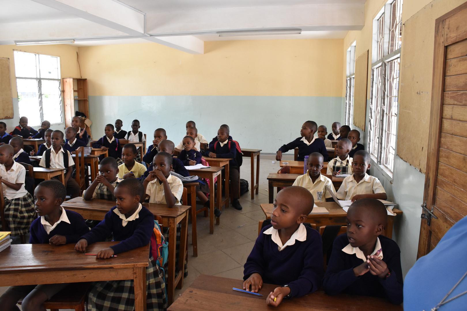 Morning Star Kindergarten-Primary-Secondary